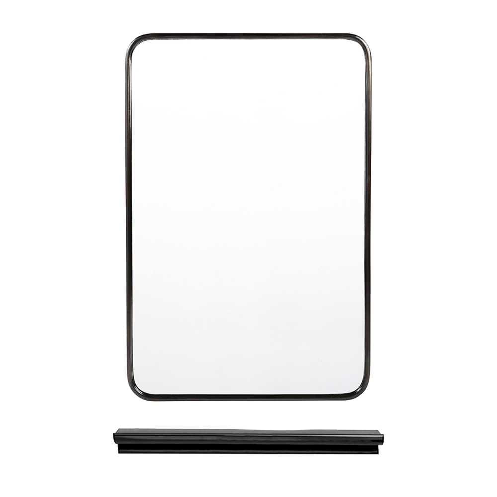 square-mirror-set